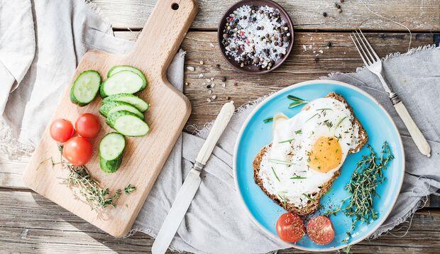 Unsere besten Frühstück-Rezepte