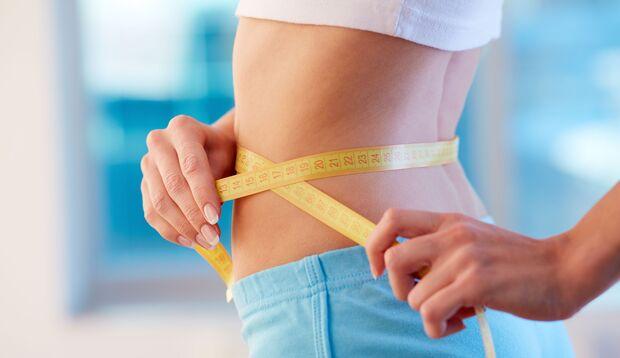 Untersuchungen zufolge könnten gute Darmbakterien beim Abnehmen helfen