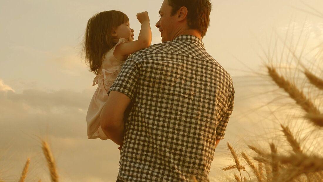 Tochter beziehung vater Vater