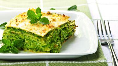 Vegetarische Alternativen zu Küchen-Klassikern