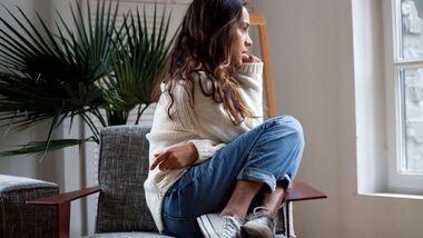Viele Frauen leiden hin und wieder unter Selbstzweifeln. Kommt das häufig vor, spricht man vom Impostor-Syndrom