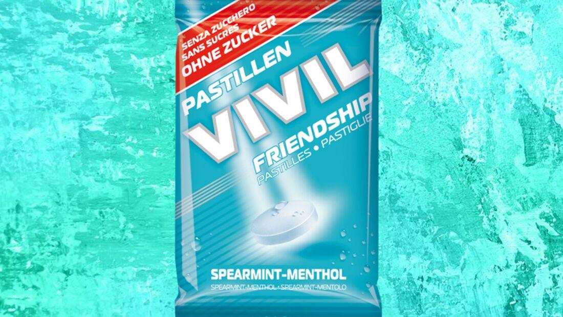 Vivil Friendship gegen Mundgeruch
