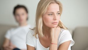 Vorzeitige Menopause