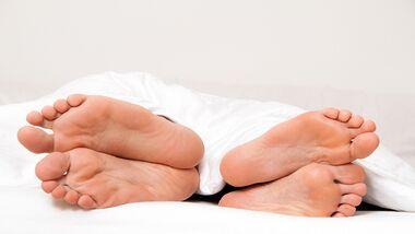 """Vorzeitiger Samenerguss: Ab wann spricht man von """"zu früh""""?"""