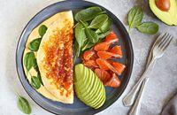 WH-Diät Ernährungs-Trainingsplan: 3 Mahlzeiten