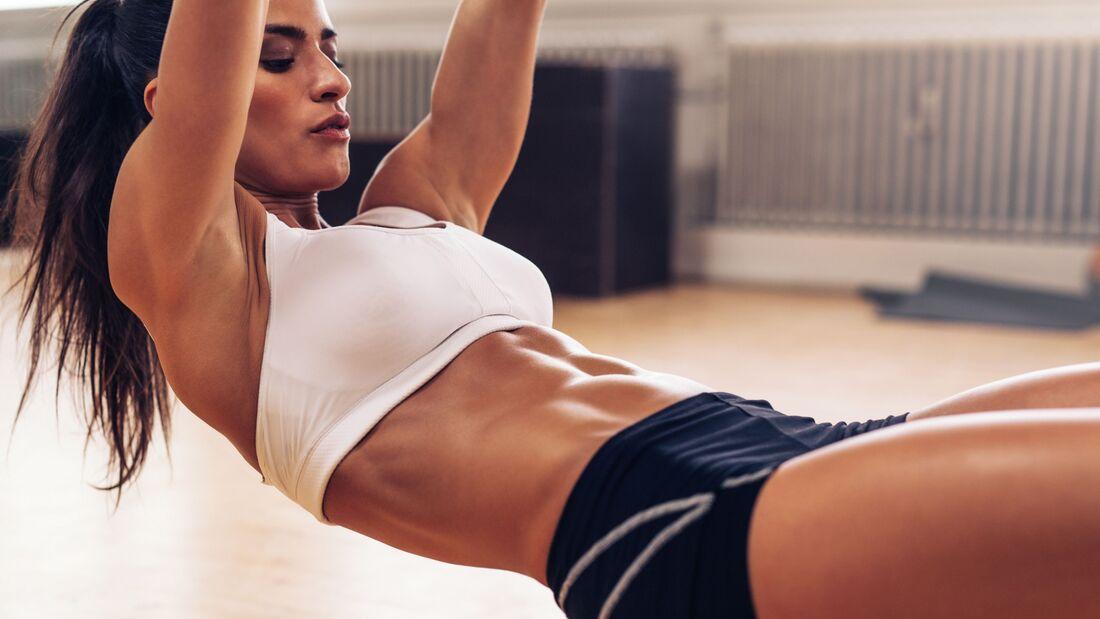 Warum Sie ab jetzt Ihren Beckenboden trainieren sollten