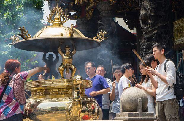 Warum Sie unbedingt nach Taiwan reisen sollten