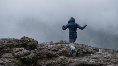 Warum wir viel häufiger draußen trainieren sollten