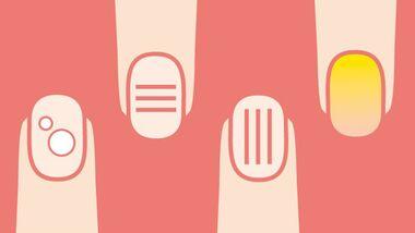 Was Ihre Fingernägel verraten
