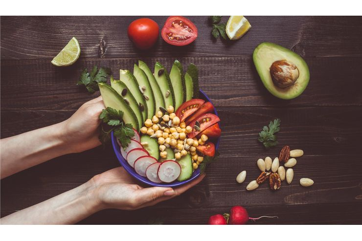 Lebensmittel, die helfen, Fett in Ihrem Körper zu verbrennen