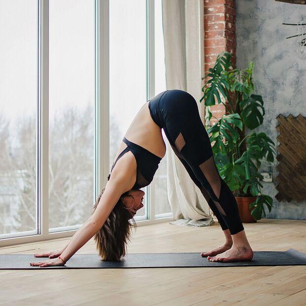 Was ist Jivamukti Yoga?