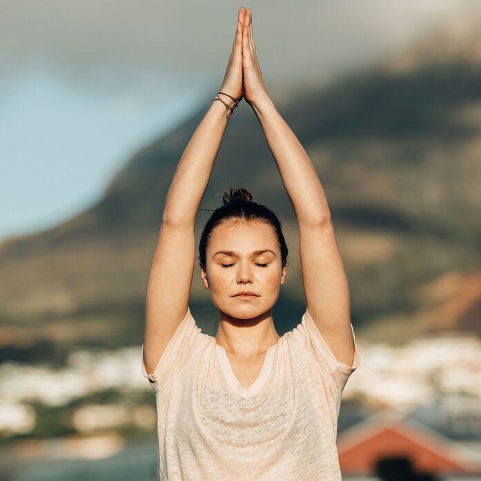 Was ist Kundalini Yoga?