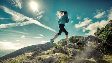 Was ist Trailrunning?