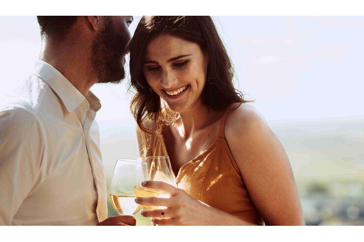 Ich hab dich lieb: Was meint er wirklich? | WOMENS HEALTH
