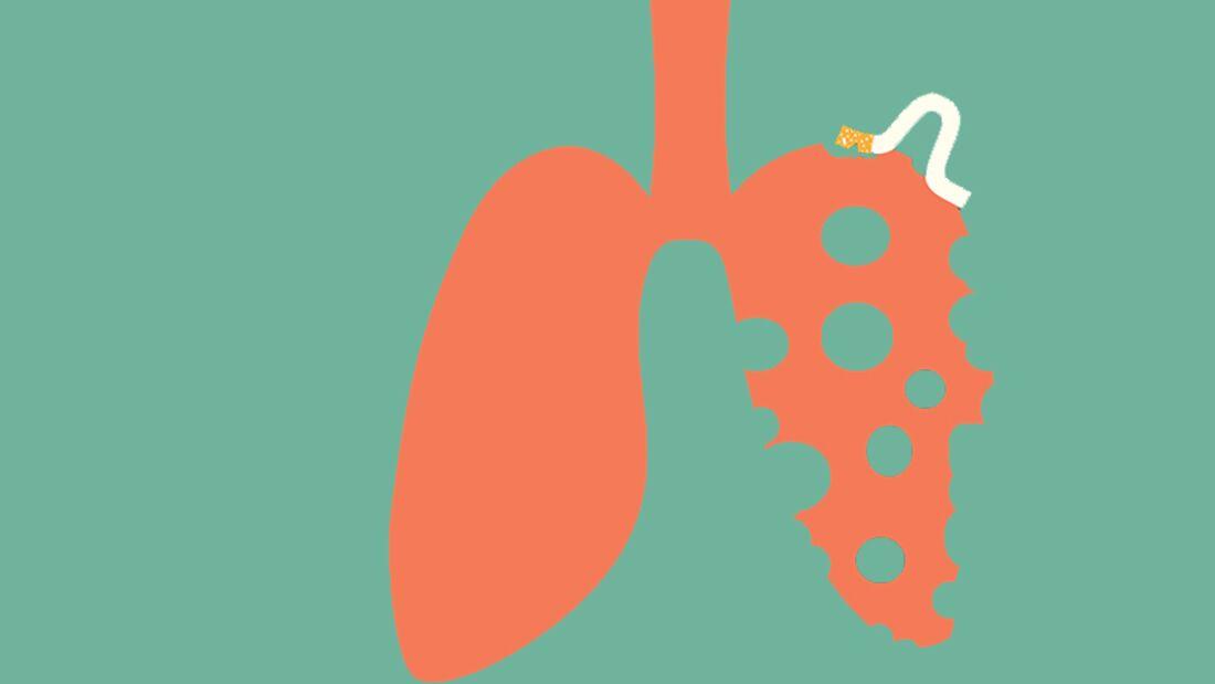 Was passiert die ersten 24 stunden beim rauchen aufhoren