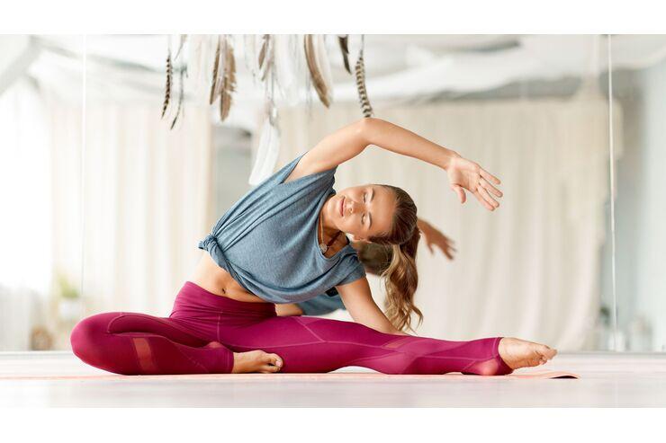 Yoga Arten Welcher Yoga Stil Passt Zu Mir Women S Health