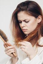 Ab haarausfall frauen 50 Haarausfall bei