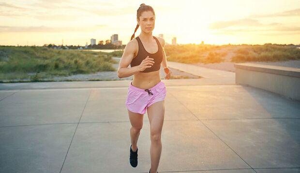 Wer morgens trainiert, hat bessere Chancen auf ein höchst effektives Training