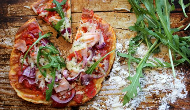 Whey-Protein-Pizza