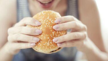 Wie Heißhunger stoppen?
