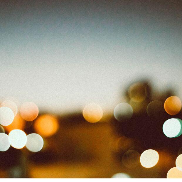 Wir alle tragen eine trübe Brille, durch die wir die Welt auf unsere eigene Weise sehen.