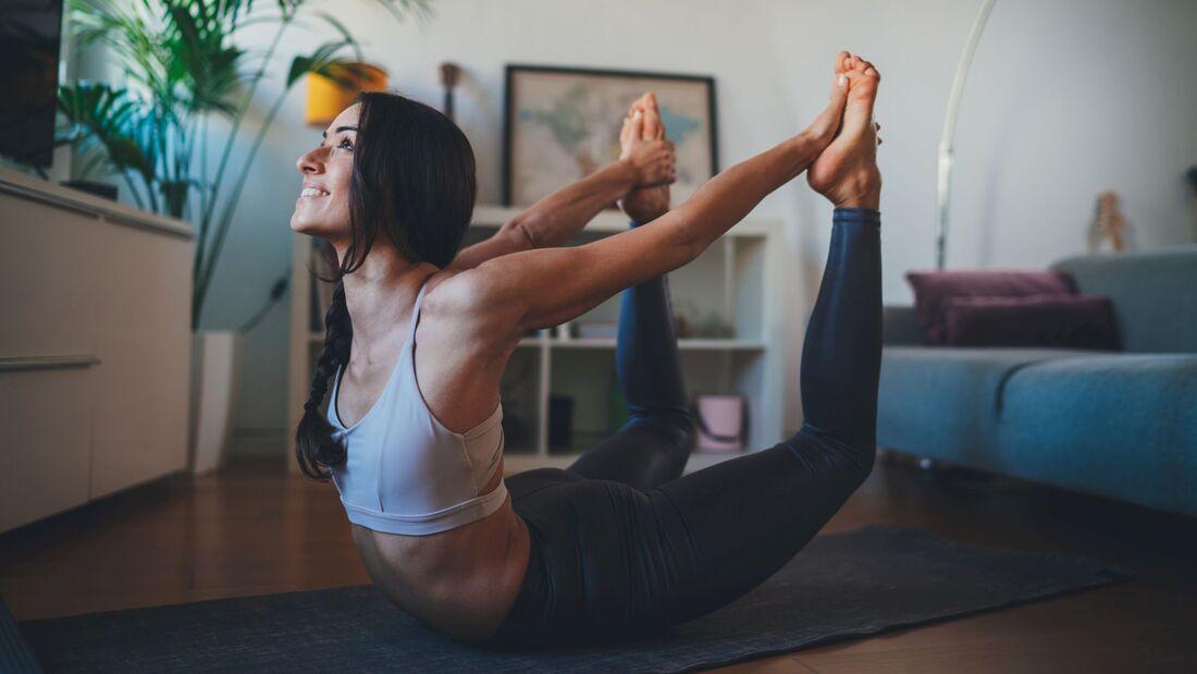 Wissenswertes rund um Yoga