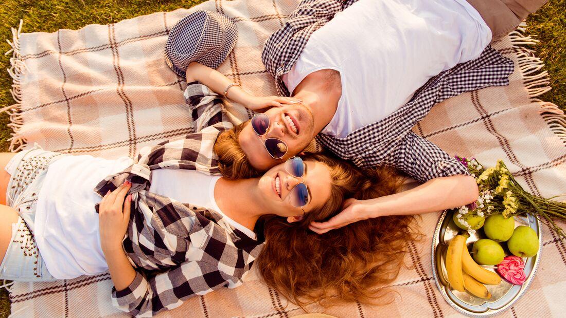 Wochenendtipp: Picknick im Park