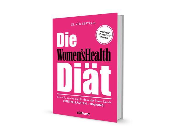 Women's Health Diät - Buch Cover