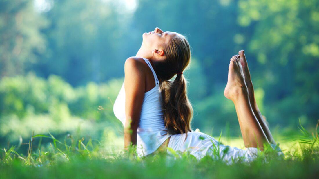 Yoga: Die wichtigsten Regeln