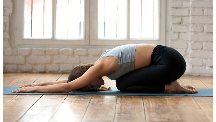 9 Yoga Ubungen Fur Anfanger Women S Health