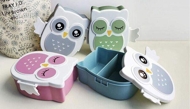 YukioHomeFun Lunchbox