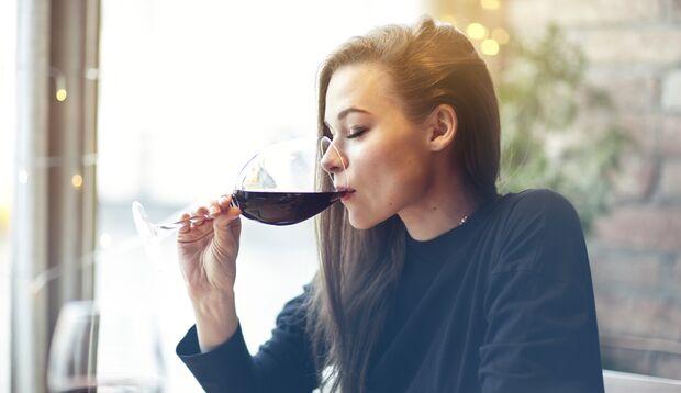Zu viel Alkohol schadet Körper und Seele