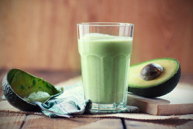 Zu wilde Green-Smoothie-Mixturen können unter Umständen nicht ganz so wohlschmeckend ausfallen