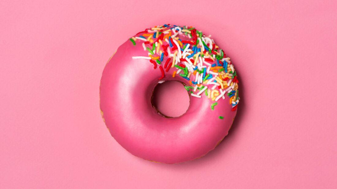 Zucker lockt an jeder Ecke und macht dick
