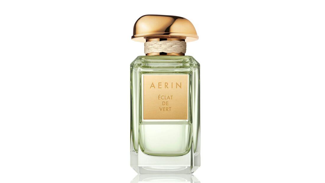 blumig-frischer Duft von AERIN