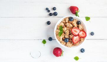 Wie man ein gutes Frühstück macht, um Gewicht zu verlieren