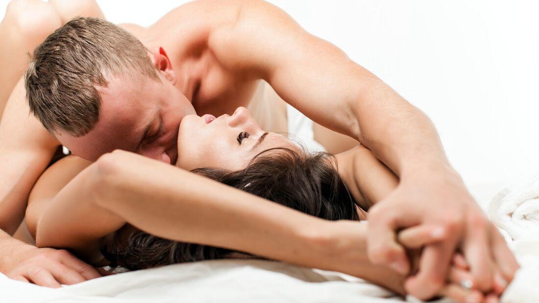 Hinten von sex stellung Stellung 77: