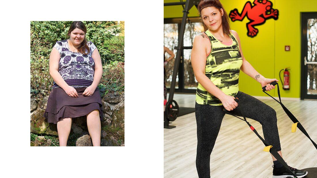 wie schnell kann man mit 97kg 10 kilo abnehmen