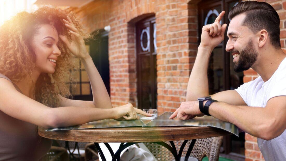Männer Kennenlernen Beliebte Flirt Spots Im Check Women S Health