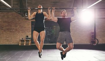 Ergänzungen, um Fett zu verbrennen und Muskeln zu definieren