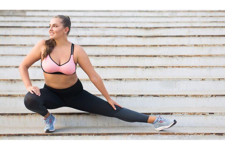 Tipps, um in kurzer Zeit viel Gewicht zu verlieren